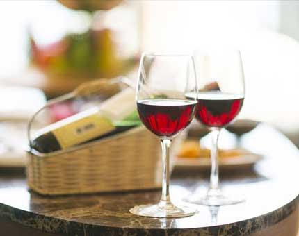 vin sur le net