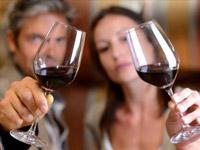 Vin rouge vs vin blanc