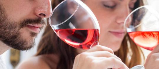 déguster son vin