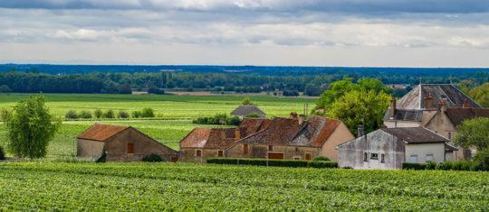 incontournables de la Bourgogne