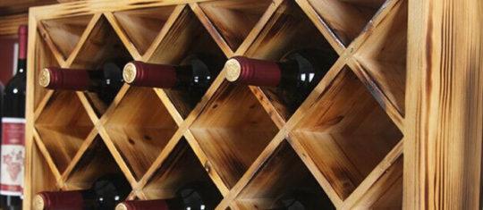 conditions de conservation des vins