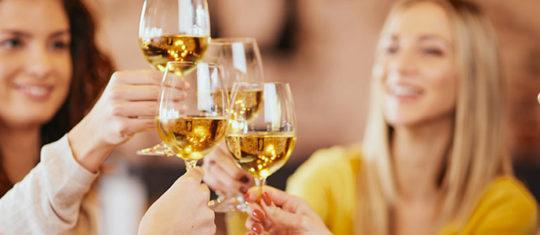lieu convivial pour partager un verre de vin