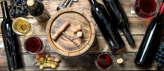 Les meilleurs vins de Bordeaux