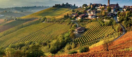 La Toscacne