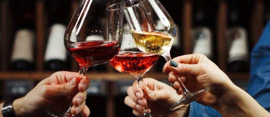 Seconds vins de grands crus de Bordeaux